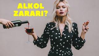 Alkol nedir, alkol ve ve etkileri, sağlık videoları
