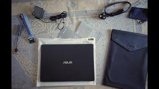 Asus Zenbook 13 Unboxing                                               #unboxing #asus #laptop