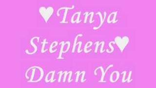 Watch Tanya Stephens Damn You video