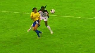 Marta ● Magic Skills and Tricks |HD|