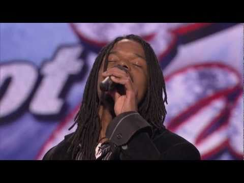 America's Got Talent - Landau Eugene Murphy, Jr. - Audition - Season 6