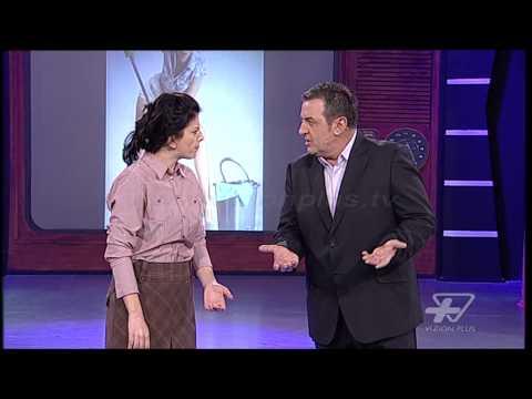 Aja - Al Pazar 7 Dhjetor 2013 - Show Humor - Vizion Plus
