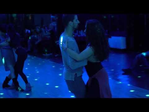 ZoukTime2018 Social Dances v70 with Girl TBT & Manuel ~ Zouk Soul