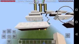 Minecraft PE 0.15.0 Build 2 Realms  Não é Fake