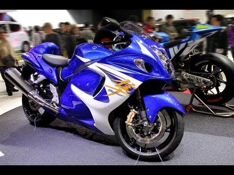 2014 suzuki hayabusa tokyo motor show 2013 how to save money and do it yourself - Tokyo motor show 2014 ...