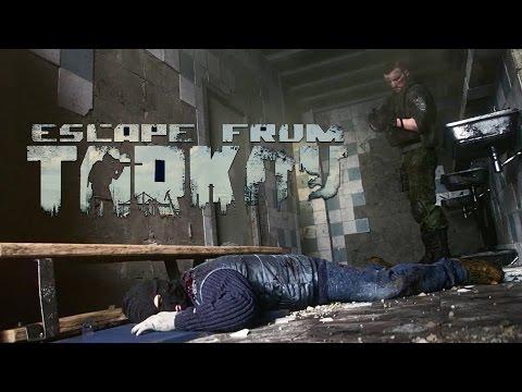 Escape from Tarkov - Announcement Trailer