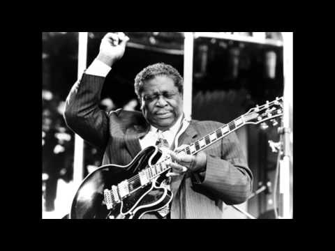 B.B. King - The Letter