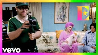 Watch Elton John Original Sin video