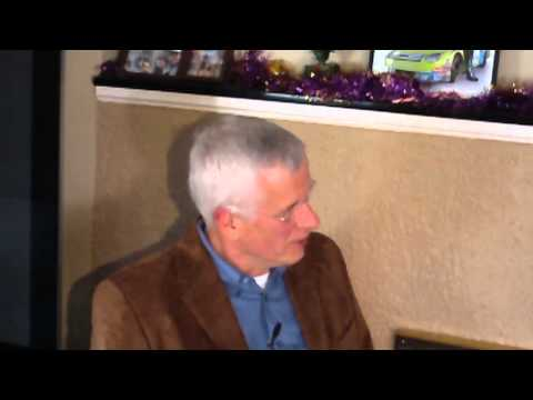 Mrs. Lewis J. Bacon is interviewed by Ron Seibold on December 20, 2010 at the Lambda Chapter Penthouse in Emporia, Kansas. Mrs. Bacon was the wife of Lewis J...