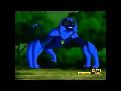 Ben 10 Ultimate Alien  All Aliens Transformation  Youtube video