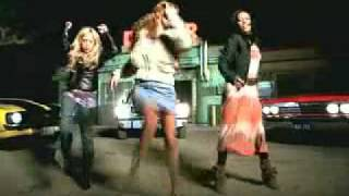 Watch Cheetah Girls Route 66 video