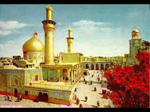 Waqia-e-karbala Full Bayan.wmv video