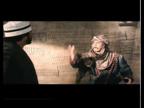 Khuda Gawah - Dialogue video
