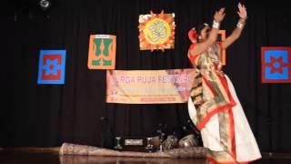 Joy Durga Thakur....@ BSPC Sydney Durga Puja 2015