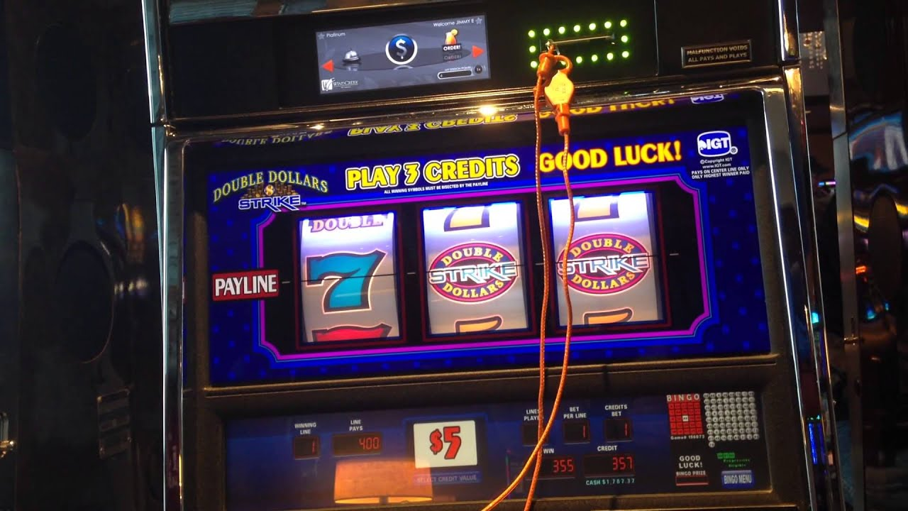 igt slot machines