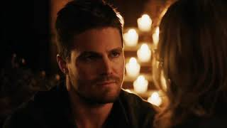 "Olicity [7x22] - ""I will find you again...I promise"""