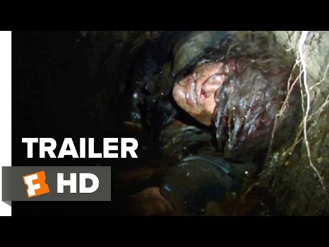 Blair Witch Official International Trailer 1 (2016) - Horror Movie