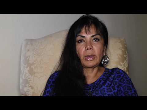 Sandra Avila Beltrán, habla de Keiko Fujimori y Perú.