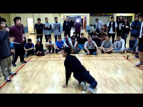 Round 7 - Floorchestra vs FlavaWave - SYDNEY BBOY LEAGUE