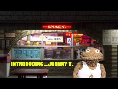 Introducing: Johnny T