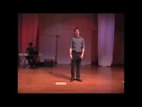 Morgan Reynolds --  Now  By Scott Alan