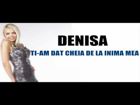 TI-AM DAT CHEIA DE LA INIMA MEA