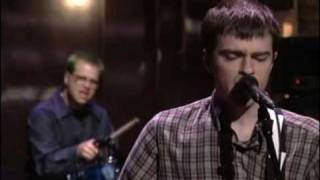 download lagu Weezer - Say It Ain't So Live Letterman 95 gratis