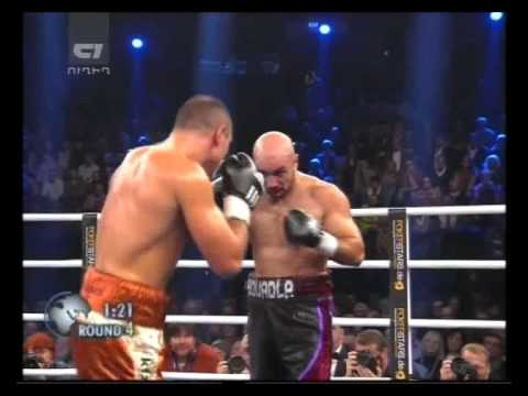 Arthur Abraham VS Mehdi Bouadla (FULL FIGHT)