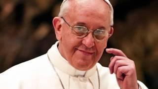 El Papa Francisco y La Pregunta Del Niño Ante Dios