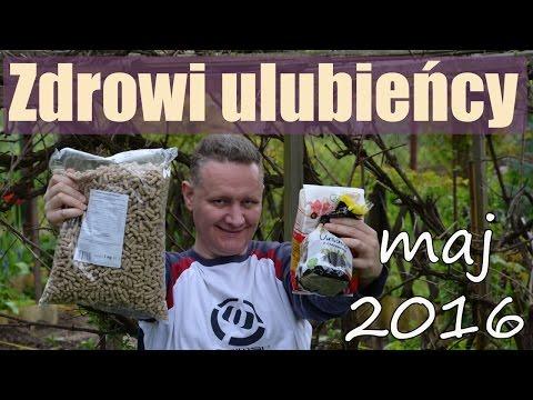 Majowe Zdrowe Zakupy + Moje Perełki - 05.2016