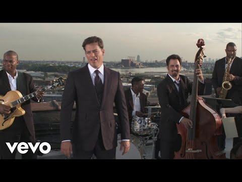 Harry Connick Jr. - Just the Way You Are (Digital Video)