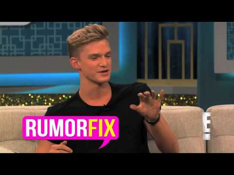 Cody Simpson On Kylie Jenner & Gigi Hadid