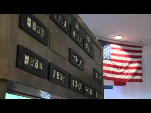 Emory History Minute: New York Stock Exchange
