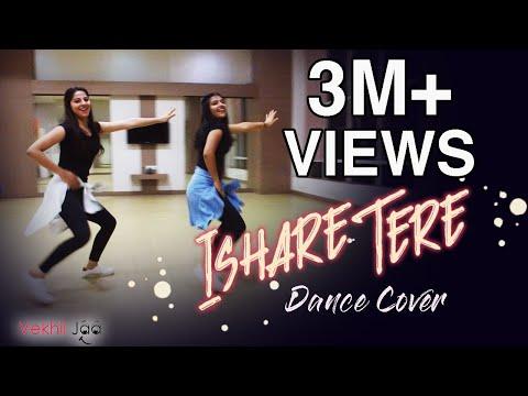 Download Lagu  ISHARE TERE Dance Cover | Guru Randhawa, Dhvani Bhanushali | Vekhii Jaa Mp3 Free
