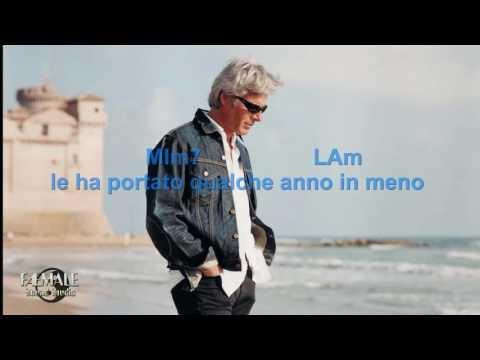 Claudio Baglioni - Tutto il calcio minuto per minuto cover