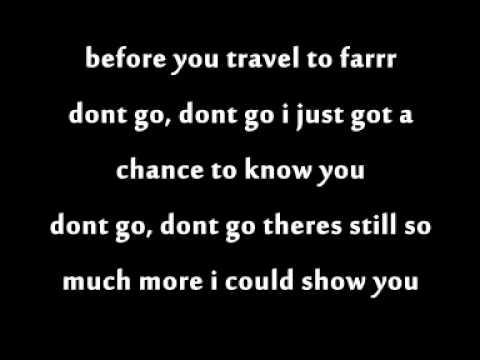 N-Dubz - Morning Star (Lyrics on screen)