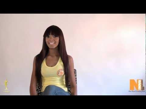 Chantel Martínez | Miss La Altagracia US | Miss República Dominicana US ® 2012