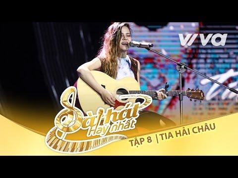 Mẹ Từng Là - Tia Hải Châu | Tập 8 Trại Sáng Tác 24H | Sing My Song - Bài Hát Hay Nhất 2016 | sing my song vietnam