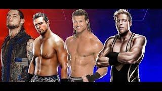 SHOCKING WWE News The Miz Dolph Ziggler Baron Corbin Jack Swagger