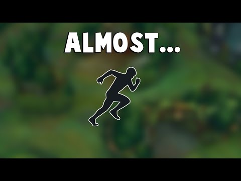 When Shiphtur ALMOST made an Escape of the Year... | Funny LoL Series #113