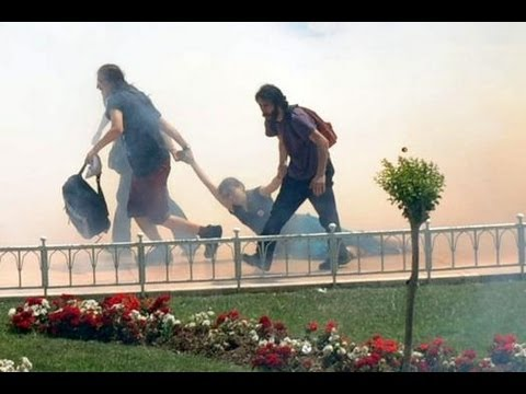 Why Did A Protest To Save A Turkish Park Turn So Violent? video