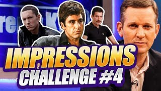 First Impressions #4 - Freddie Mercury, Game Of Thrones, Jeremy Kyle and More!