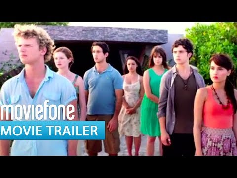 'After The Dark' Trailer (2014): James D'Arcy, Bonnie Wright