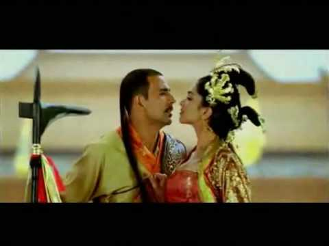 CHANDNI CHOWK TO CHINA | TITLE TRACK | FULL SONG | AKSHAY KUMAR & DEEPIKA PADUKONE | SEL MUSIC