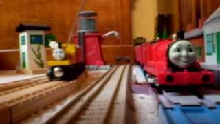 Trackmaster Thomas and Friends Episode 2-Duncan the Rude Engine Part 2