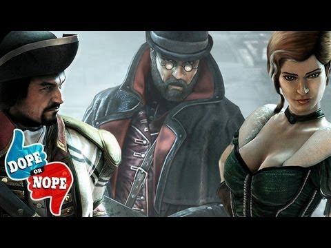 NEW AC3 MULTIPLAYER MODES (Dope! Or Nope)