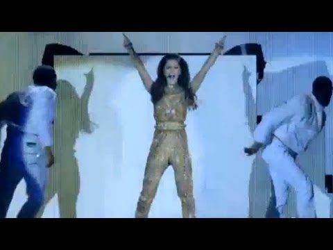 [HD UPLOADED, SEE IN DESCRIPTION] Cheryl Cole - Access All Areas - FUL...