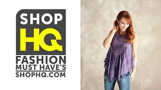 ShopHQ Online Live: Fashion Must Have's 02.19 With Kathy Norton