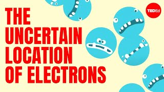 The uncertain location of electrons - George Zaidan and Charles Morton