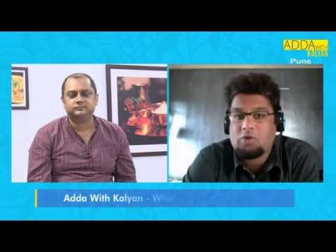 Adda With Kalyan - What Ganpati Loves To Eat | LIVE